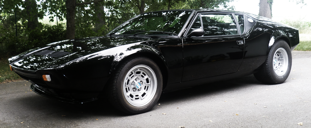 1973 Pantera Gts Pictures to Pin on Pinterest  PinsDaddy